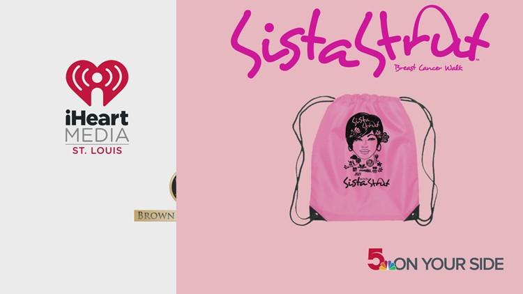 Register for the Sista Strut 2021 car parade