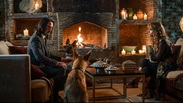 Opinion | Why 'John Wick: Chapter 3-Parabellum' is the best of the franchise
