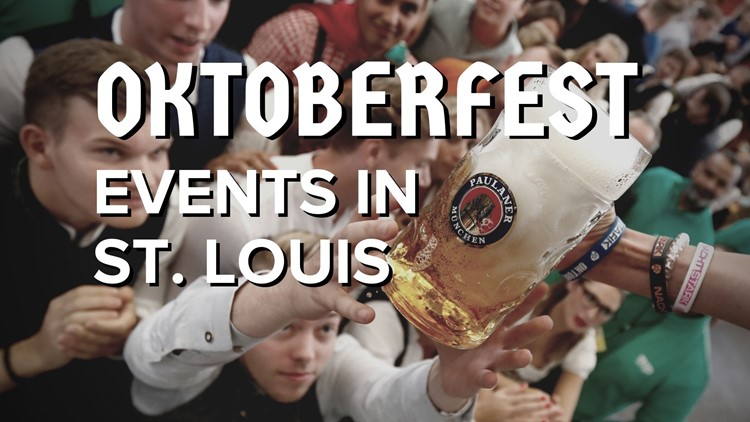 Where to celebrate Oktoberfest in the St. Louis area