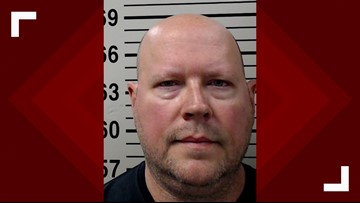 Alton teacher arrested, accused of having a relationship with a student from 1998 to 2000
