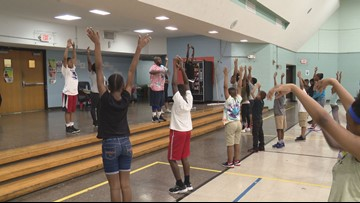 This program keeps kids engaged during the summer
