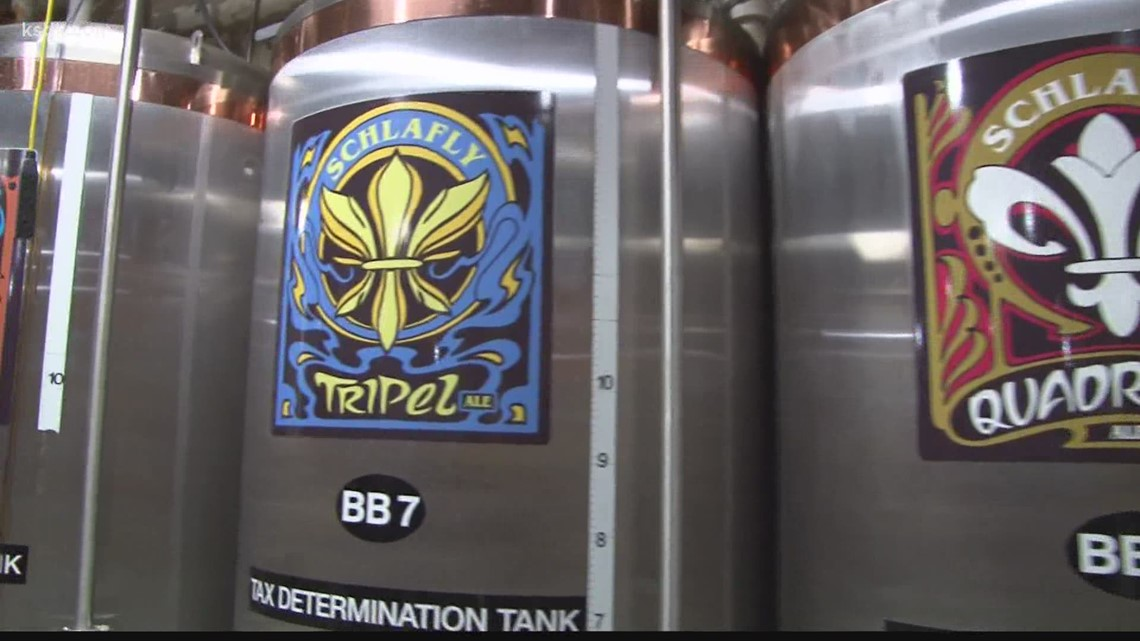 Schlafly's beer festivals to return in the fall