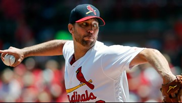Adam Wainwright's 2019 is proving the doubters wrong