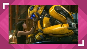 Heartfelt 'Bumblebee' is the 'Transformers' film we need and deserve