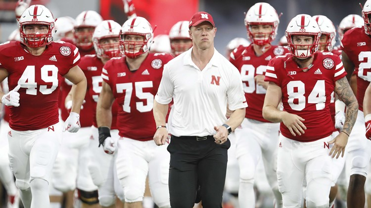 Kurt Warner's son emerges as Nebraska walk-on wide ...