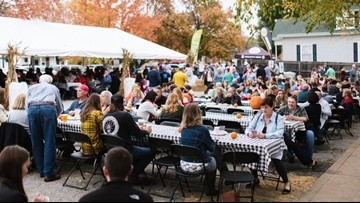 Go for the beer, but stay for the chili at Schlafly's Full Moon Festival