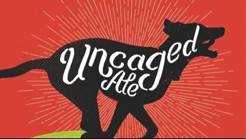 Sales of new beer, Uncaged Ale, to benefit rescue dogs