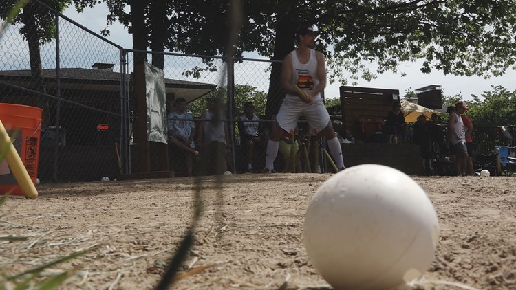 Wiffleball heaven: St. Louis boasts one of longest-running and most unique leagues in the country