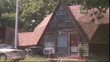 Reported meth lab homes fall through cracks in Jefferson County