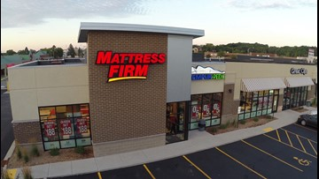 Mattress Firm to close hundreds of stores, including 2 in St. Louis
