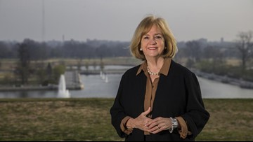 Public paychecks: Here's how much Mayor Krewson gets paid and how her salary stacks up nationally