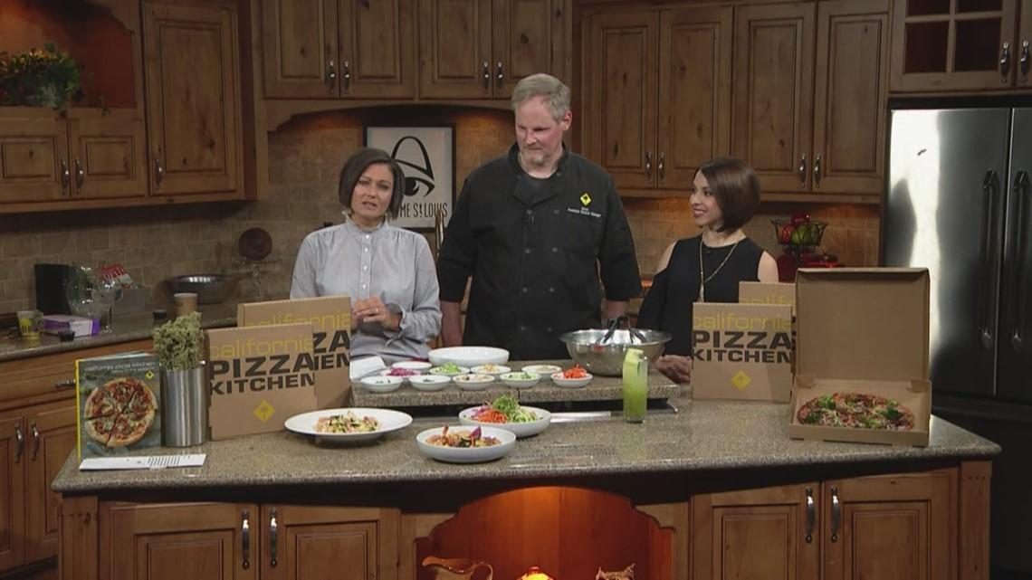 California Pizza Kitchen launches cauliflower pizza crust   ksdk.com