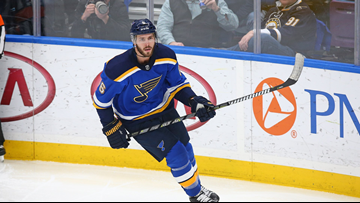 Joel Edmundson gets $3.1M one-year contract in arbitration