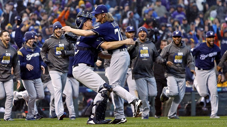 After four disappointing opening playoff series — let's be honest, if you didn't have a rooting interest, they were duds — the two championship series could be riveting.