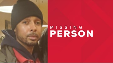 St. Louis County police searching for missing man