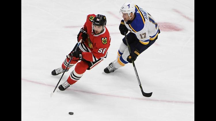 Schwartz out, Thorburn set to make 2018 debut in Chicago