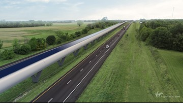 St. Louis, Kansas City Hyperloop moves one step closer to reality