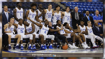 SLU basketball voted to finish No. 1 in A-10 conference