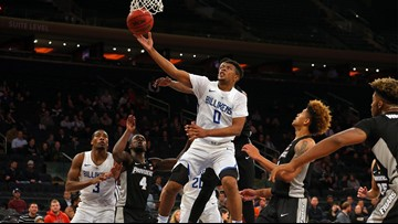 Lofty expectations for new and improved SLU basketball squad