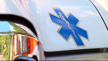 'It's taking a toll' | Violence against children affecting our first responders