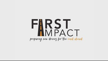 First Impact seeks to reduce the number of new driver car crashes