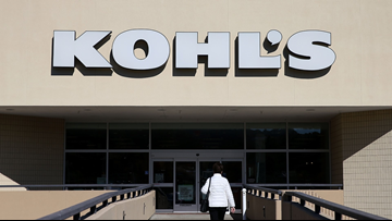 Kohl's now taking Amazon returns at all stores, including in St. Louis