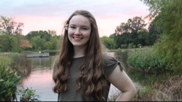 Kirkwood senior scores a perfect 36 on the ACT