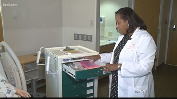 St. Mary's is making changes to save moms' lives