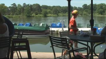 Frank's Food Picks | The Boathouse at Forest Park
