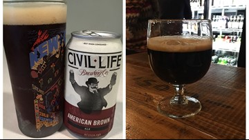 Is it a Brown Ale or a Porter? What's the difference?
