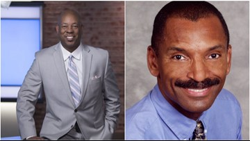 Art Holliday, Wiley Price honored as living legends in St. Louis