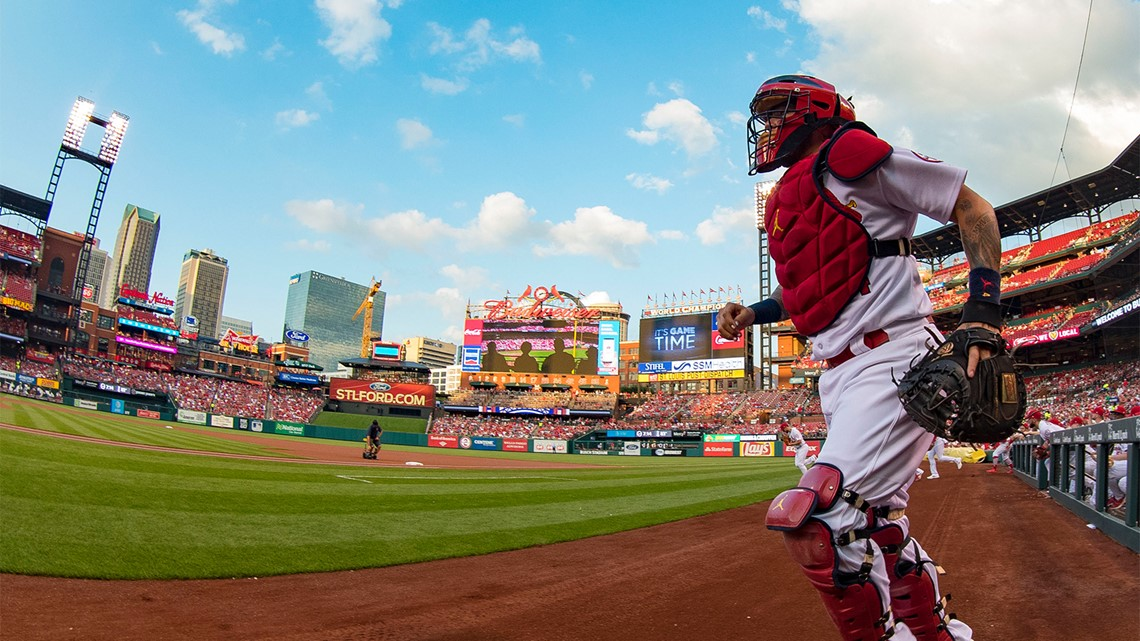 St. Louis among one of the best cities for baseball fans