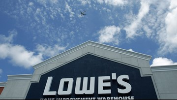 Lowe's to close 3 stores in bi-state; 17 others to shutter around the country
