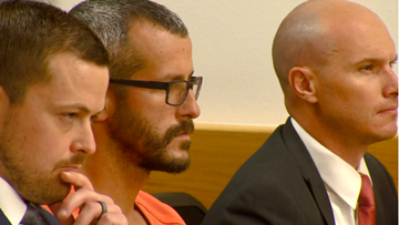 Chris Watts reaches plea deal in deaths of his pregnant wife, two young daughters