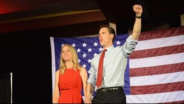 GOP's Hawley spent $11M on successful Missouri Senate bid