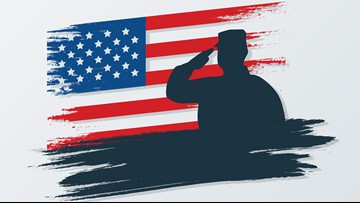 If you're a veteran, here are free things you can get on Veterans Day weekend