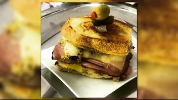 Sugarfire Smoke House wins World's Best Sandwich award
