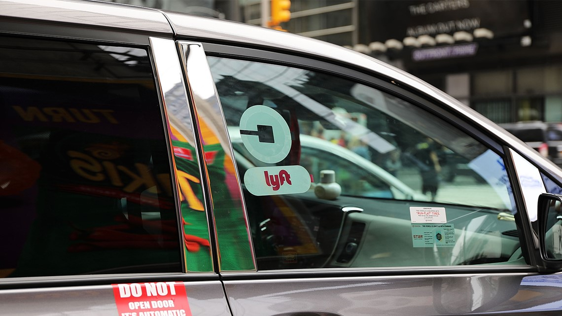 Are ride-hailing business cutting down on DUIs and making the roads safer for all of us?