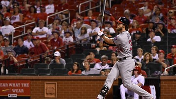 Why the Cardinals should sign free agent Bryce Harper