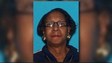 Endangered person advisory issued for Ferguson woman