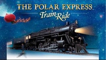 The 'Polar Express' returns to St. Louis at the end of November