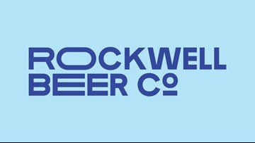 St. Louis' newest brewery, Rockwell Beer, to officially open today!