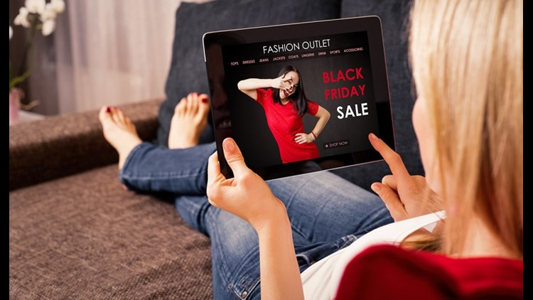 Top 5 shopping tips for Black Friday