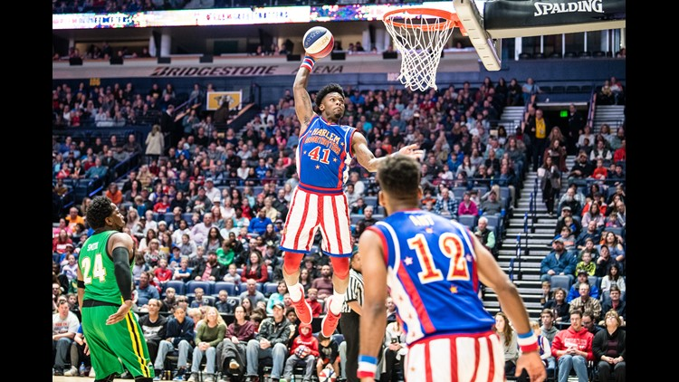 Harlem Globetrotters Comment-to-Win Sweepstakes | Official Rules