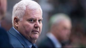 Edmonton Oilers hire former Blues coach Ken Hitchcock