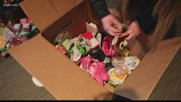 Affordable Christmas store in need of donations to help kids in North St. Louis County