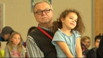 Crestwood declares Nov. 20 Grandpa Steve Day