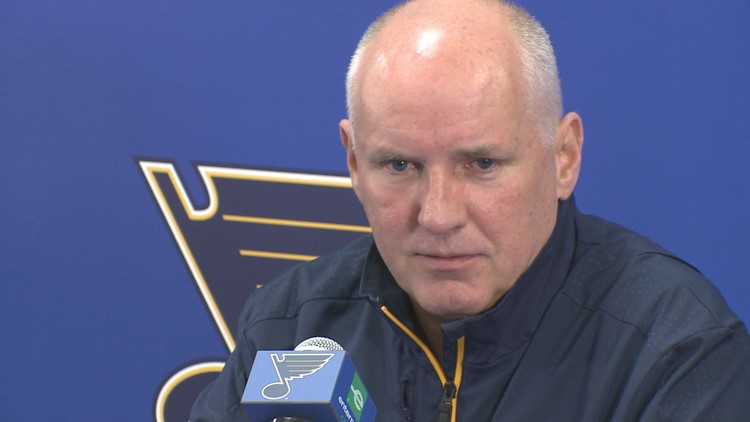 Doug Armstorng: Yeo paid for 'sins of myself and the entire organization'