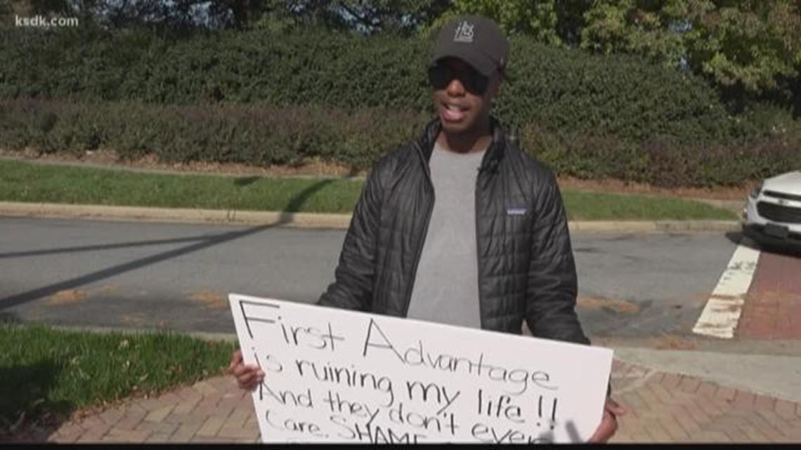 'I'm not a criminal!' | College grad can't keep job, constantly mistaken for violent criminal