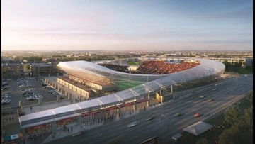 City analysis: Fund would cover MLS stadium demolition